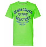 Petrol Industries T-shirt tsr603