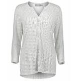 Geisha T-shirt 02108-61