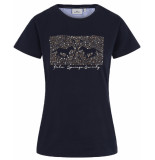 HV Polo T-shirt 0403103221 zoe