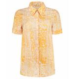 Nikkie Blouse n6-064 rana blouse