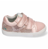 Bunnies Jr. Loetje louw meisjes sneakers roze