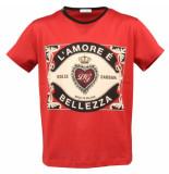 Dolce and Gabbana Kids T-shirt manica