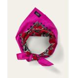 Oilily Abandana sjaal- rood