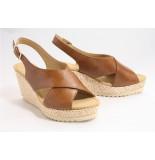 Gabor 5.791.2 sandalen bruin