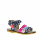 Shoesme Sandaal 103356 blauw