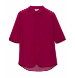 Another Label Blouse e38-220103 rood