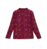 Another Label Blouse e39-220127 roze