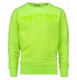 Vingino Sweatshirt neone groen