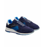 Scotch & Soda Sneakers 20837560 vivex blauw