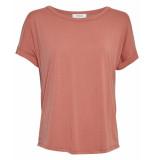 MOSS COPENHAGEN T-shirt 15456 fenya