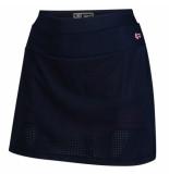 Sjeng Sports Ss lady skort shade shade-n024 blauw