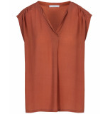 By-Bar Amsterdam Blouse 20112024 star rood