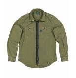 Butcher of Blue Jack 2014010 zip shirt