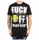 Philipp Plein T-shirt round neck ss evi smie