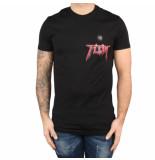 Philipp Plein T-shirt round neck ss rock pp