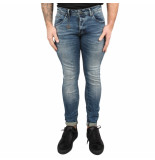 Circle of Trust Jagger denim blauw