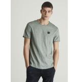 Chasin' 5211400120 e51 t-shirt green deanefield groen