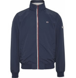 Tommy Hilfiger Jas dm0dm07366 cbk twilight navy jack -