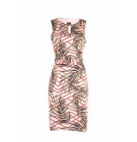K-Design Jurk sleeveless print