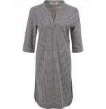 Penn & Ink S20m-jillp 800 ny jurk all over print dot