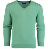 Gant Cotton v-neck 8030542/351
