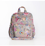 Oilily Backpack m color bomb-
