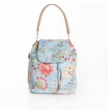 Oilily Backpack s color bomb-