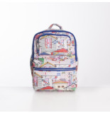 Oilily Backpack s town-