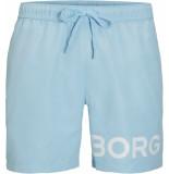 Bjorn Borg Swim short sheldon blauw