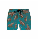 Muchachomalo Boys swimshort elephant