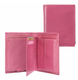 dR Amsterdam Creditcard-etui Roze One size