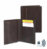 dR Amsterdam Creditcard-etui Print / Multi One size