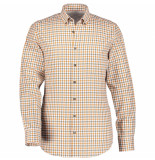 State of Art Shirt ls y/d checked button down (ball 6.5) 1 chestpocket