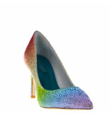 Jeffrey Campbell Pumps pastel glitter