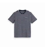 Scotch & Soda Scotch and soda crewneck tee
