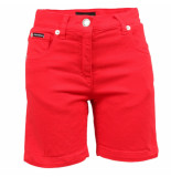 Dolce and Gabbana Kids Pantalone rood