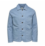 Selected Homme cotton jacket