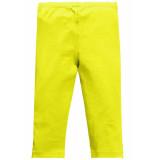Room Seven  Meisjes katoenen jersey leggings broek tipka- groen