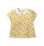 Room Seven  Meisjes rayonnen blouse bloes brighton-