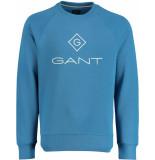 Gant Lock up c-neck sweat 2046062/449