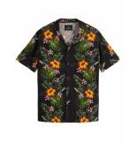 Scotch & Soda T-shirt 155232 wit