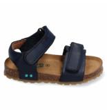 Bunnies Jr. Bas beach jongens sandalen blauw