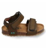 Bunnies Jr. Bas beach jongens sandalen groen