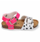 Bunnies Jr. Babette beach meisjes sandalen wit