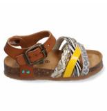 Bunnies Jr. Becky beach meisjes sandalen bruin