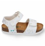Bunnies Jr. Bregje beach meisjes sandalen wit