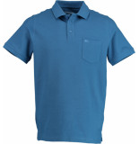 Commander 3-kn. polo-shirt,1/2 a 214007643/601