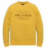 PME Legend Sweaters 127789 geel
