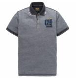 PME Legend T-shirts 127932 antraciet