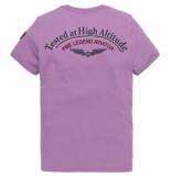 PME Legend T-shirts 127942 paars